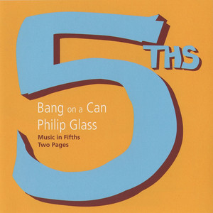 Music in Fifths Albümü