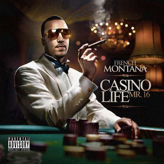 Casino Life - Mr. 16