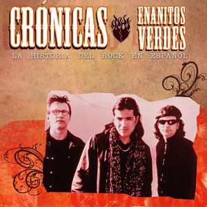 Cronicas Albumcover