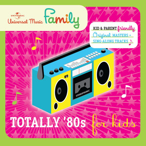 Totally '80s For Kids - Harold Faltermeyer