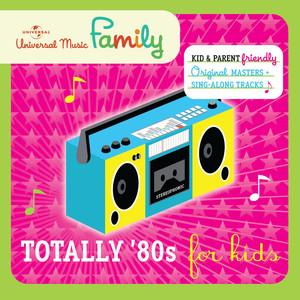 Totally '80s For Kids - Harold Faltermeyer