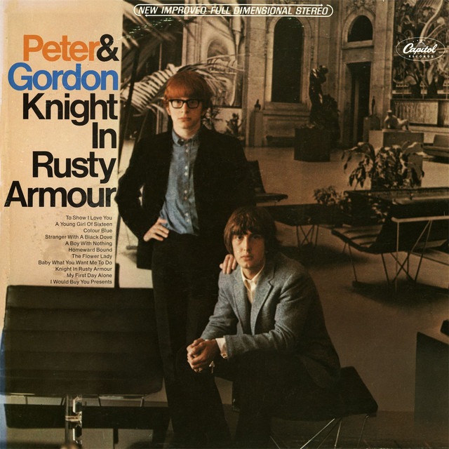 Knight In Rusty Armour (2011 Remastered Version)