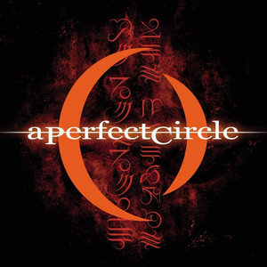 A Perfect Circle Thomas cover