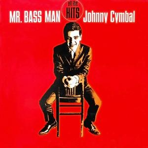 Mr. Bass Man album