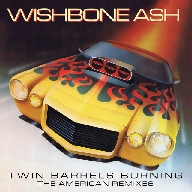 Twin Barrels Burning - The American Remixes