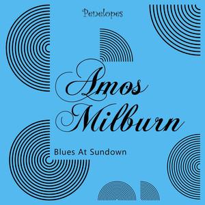 Blues At Sundown album