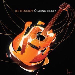 6 String Theory album