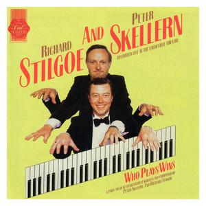 Peter Skellern, Richard Stilgoe You're a Lady cover