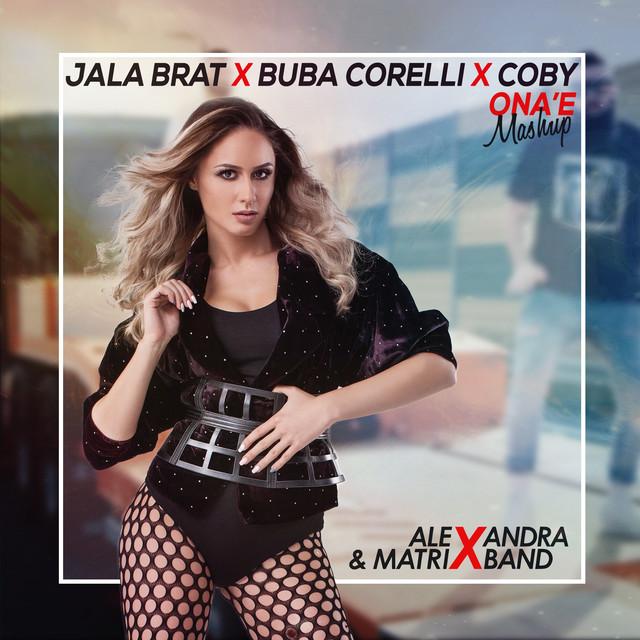 Alexandra & Matrix band - Ona'e (Mashup Remix) - Listen on Spotify, Deezer, YouTube, Google Play Music and Buy on Amazon, iTunes Google Play | EMDC Network