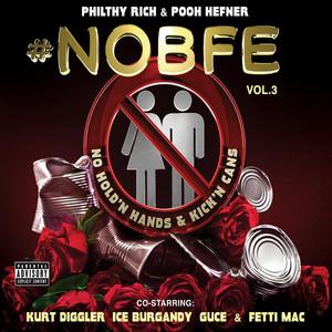 NoBFE 3 Albümü