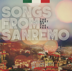 Songs from Sanremo, the Best of the Fest - Fiorella Mannoia