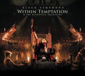 Black Symphony Albumcover