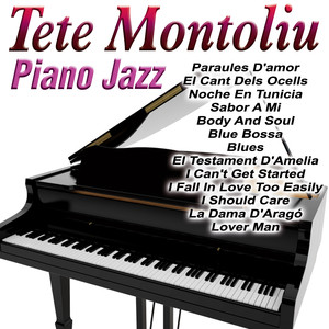 Piano Jazz album