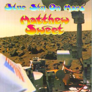 Blue Sky on Mars album