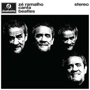 Zé Ramalho canta Beatles album