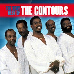 The Contours Don't Let Her Be Your Baby cover