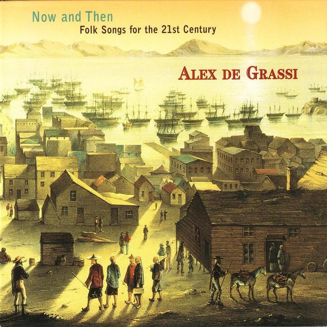 Alex de Grassi