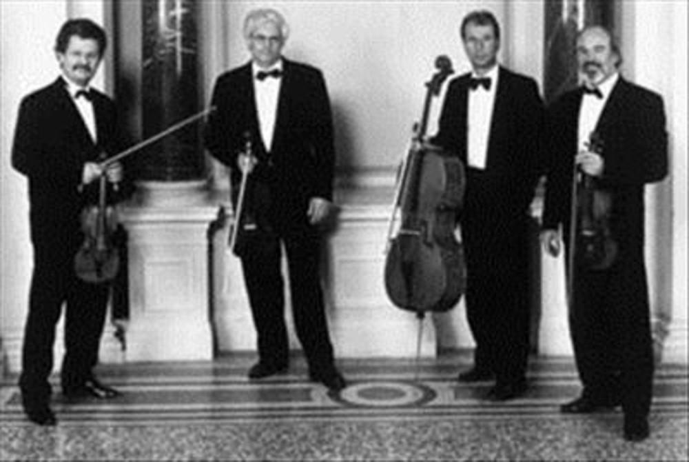Kodály Quartet