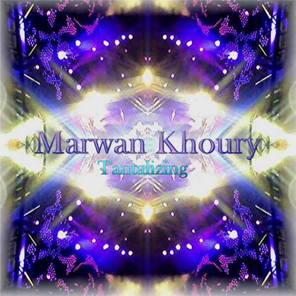 Yarab - Oh God - Club Buster Mix, a song by Marwan Khoury on