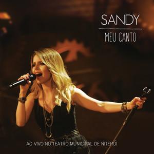 Meu canto (ao vivo no Teatro Municipal de Niterói)