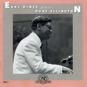 Earl Hines Plays Duke Ellington album