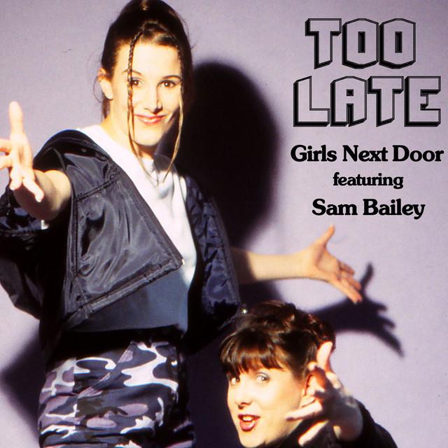 Girl Next Door feat. Sam Bailey