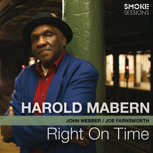 Right on Time (feat. John Webber & Joe Farnsworth) album
