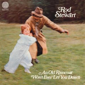 An Old Raincoat Won't Ever Let You Down album