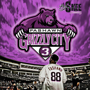 Grizzly City 3