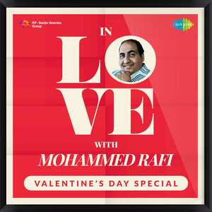 In Love with Mohammed Rafi album