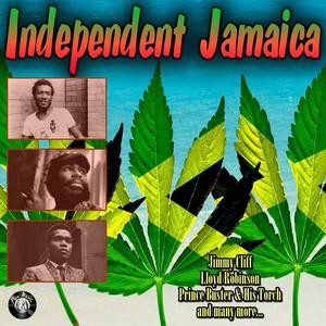 Independent Jamaica album