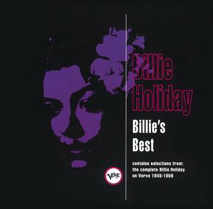 Billie's Best album