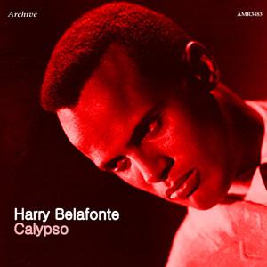 Harry Belafonte Hosanna cover