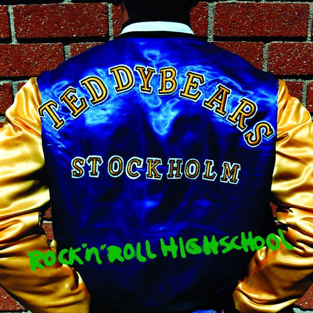 Skivomslag för Teddybears: Rock'n'roll Highschool