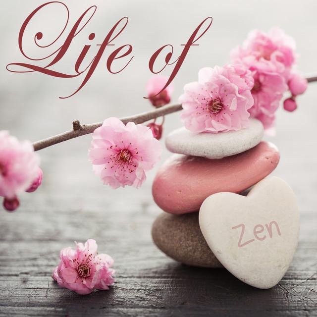 Life of ZEN Albumcover