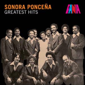 La Sonora Ponceña Sonora Ponceña Caprichosa