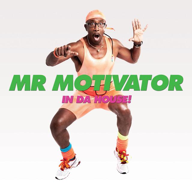 Mr Motivator