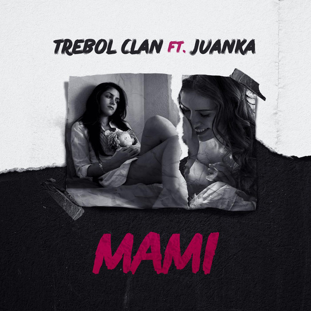 Mami (feat. Juanka)