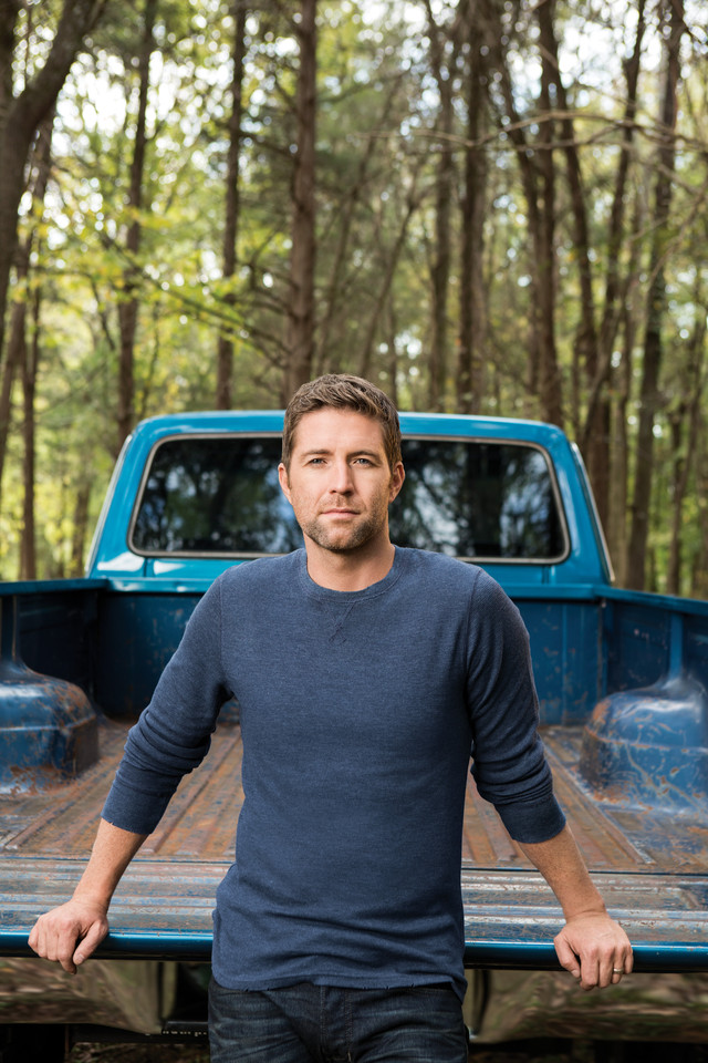 Who Is Josh Turner Married To