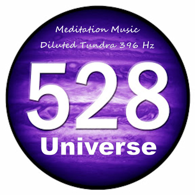 Meditation Music - Diluted Tundra 396 Hz by 528Universe on