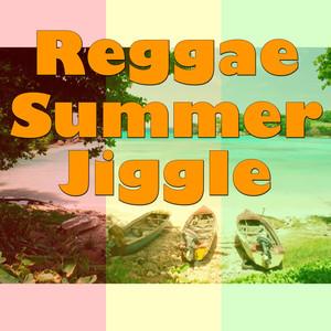 Reggae Summer Jiggle, Vol.2 Albumcover