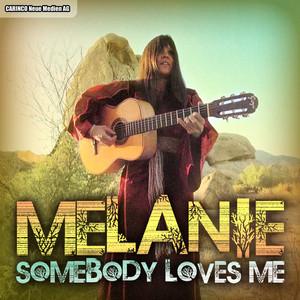 Melanie - Somebody Loves album