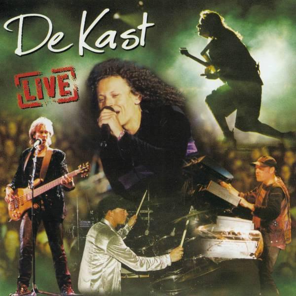 Een Teken Van Leven Live A Song By De Kast On Spotify