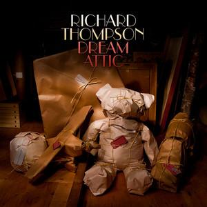 Dream Attic album