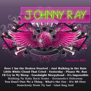 Greatest Hits: Johnny Ray album