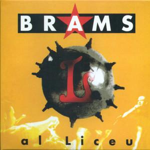 Brams al Liceu album