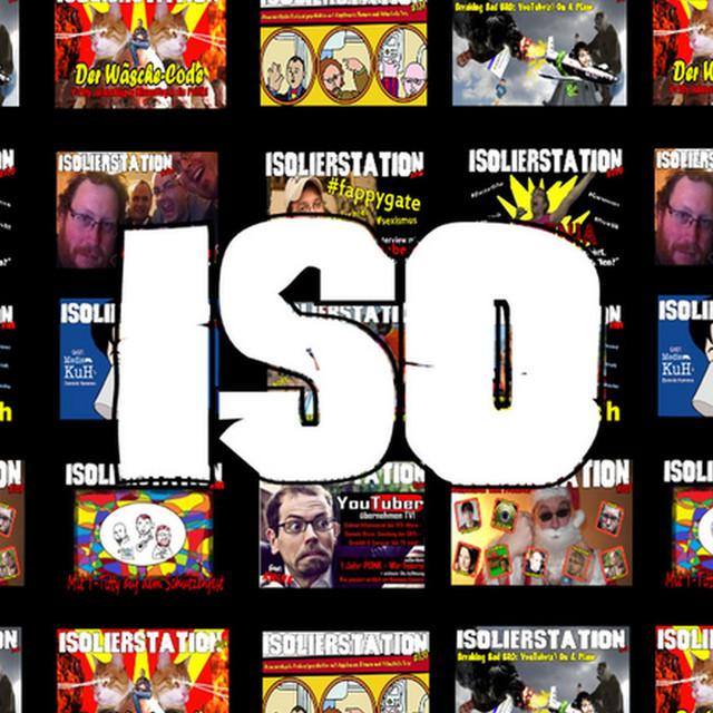Isloierstation Spotify