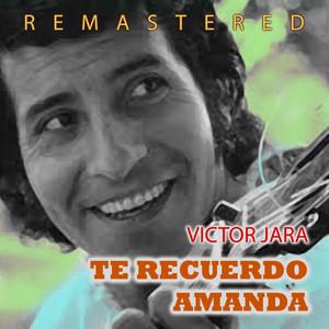 Te recuerdo Amanda - Victor Jara