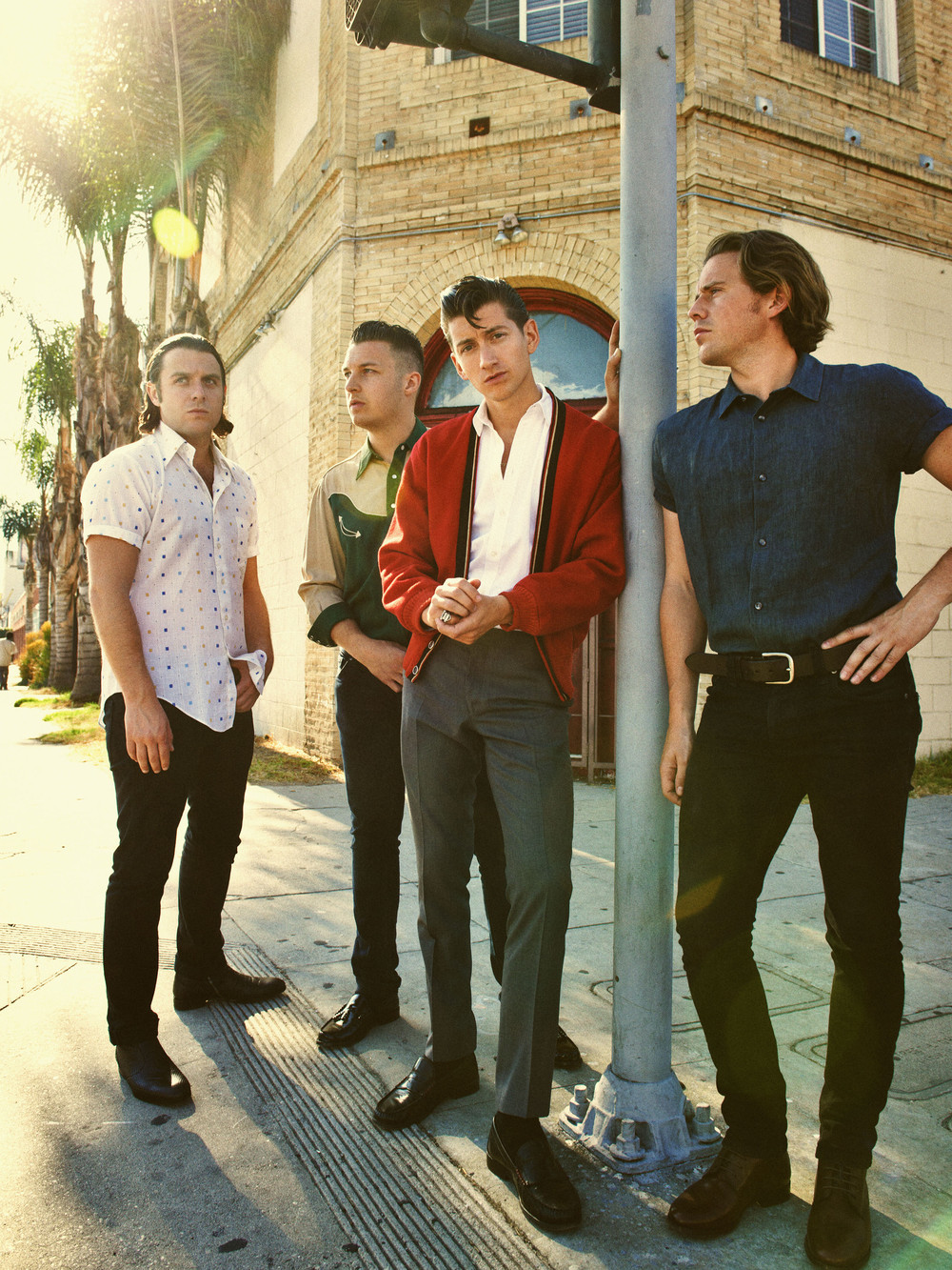 Arctic Monkeys upcoming events