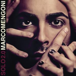 Solo 2.0 Albumcover